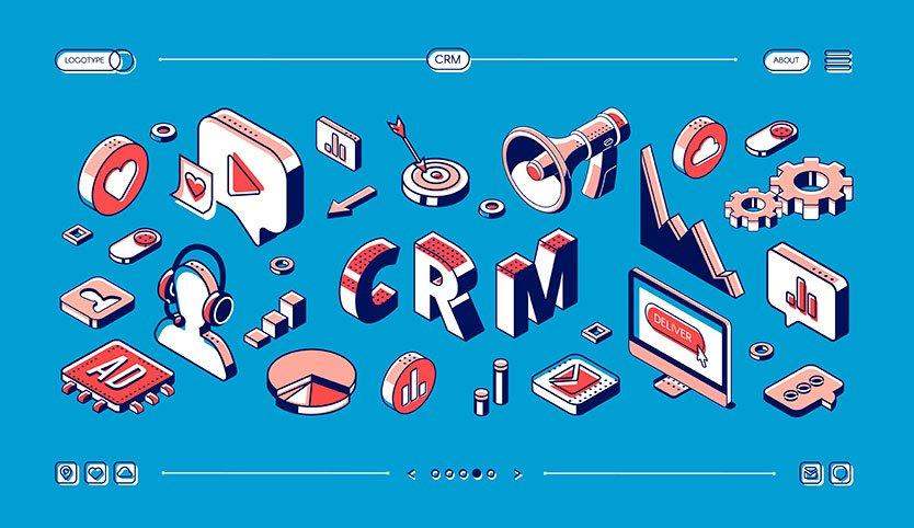 O que é o CRM