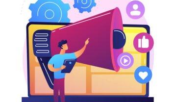 Outbound Marketing e Inbound Marketing são estratégias distintas para alavancar os negócios e posicionar as marcas, mas também podem ser aplicadas de forma conjunta
